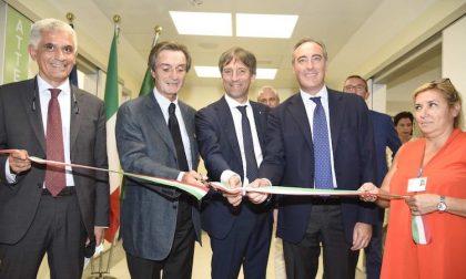 Nuovo look per il pronto soccorso Ospedale San Paolo FOTO