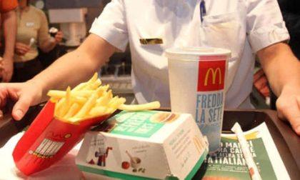 Offerte di lavoro: McDonald's cerca impiegati