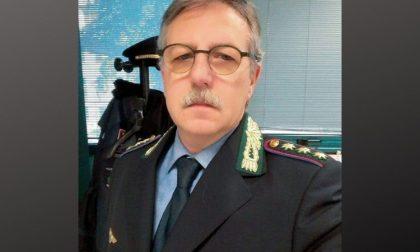 """Addio all'ufficiale Edoardo Moroni, """"un grande uomo"""""""