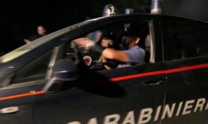 Rubava dalle macchine posteggiate fuori dal Latin Festival: arrestato