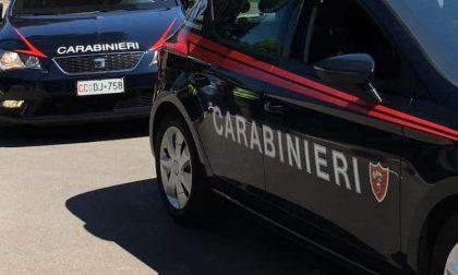 Rubava dalle macchine parcheggiate all'Ikea: arrestato 63enne