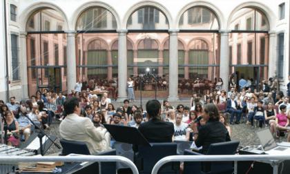 Sormani d'estate, la rassegna letteraria con grandi autori italiani e stranieri