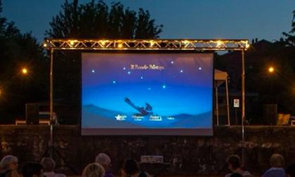 Estate a Cesano: film, musica, stelle e panettone di Ferragosto