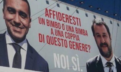 Adozione a distanza per Di Maio e Salvini: la provocazione di ActionAid