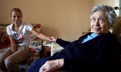 Appello Caritas: volontari per aiutare gli anziani soli