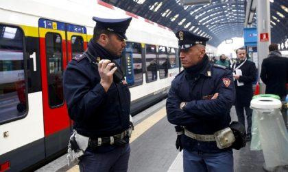 Quattro arresti in tre stazioni ferroviarie per la polizia