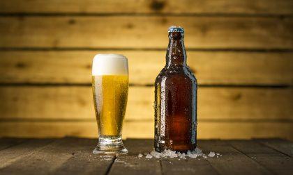 Birra artigianale, taglio del 40% sulle accise