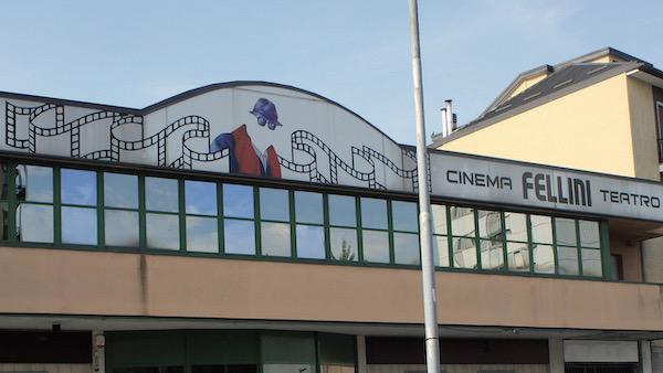 cinema Fellini