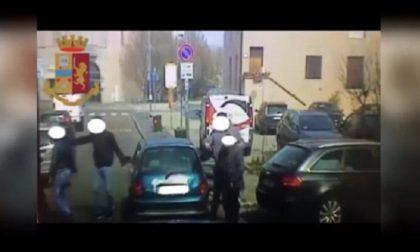 Finti poliziotti in borghese per rapinare le vittime: arrestati