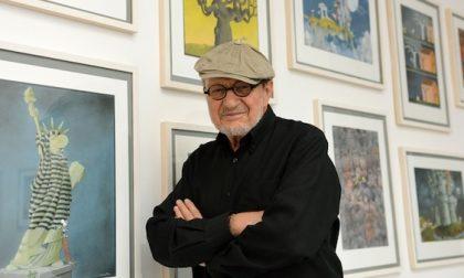 Addio al disegnatore Mordillo, scomparso a 86 anni