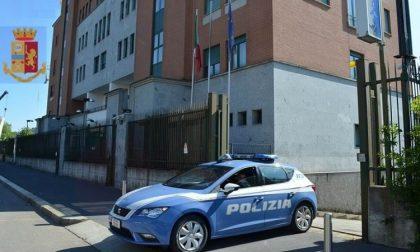 La polizia arresta il ladro di appartamenti in zona Lorenteggio