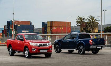 Nuovo Nissan Navara, arriverà in Italia da settembre