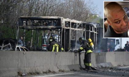 Il sequestratore del bus rinuncia all'abbreviato: niente sconto di pena