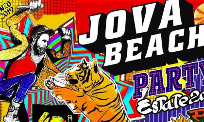 Il Jova Beach Party di Jovanotti si chiuderà a Milano