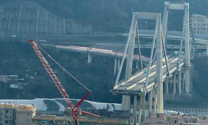Un anno fa il crollo del Ponte Morandi a Genova