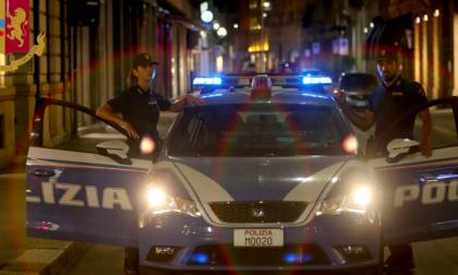 Rubavano dentro le auto in sosta: arrestati.