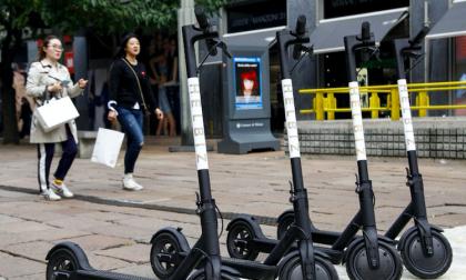 Monopattini a Milano: nuove regole per la circolazione dopo lo stop