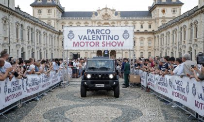Salone Parco Valentino, nel 2020 sarà in Lombardia!