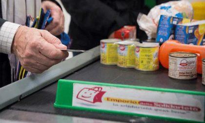 Il Carrello Sospeso: fino a Natale spesa gratis per 200 famiglie in difficoltà