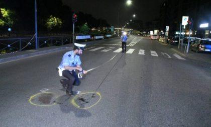 Ancora in prognosi riservata la bambina investita da uno scooter