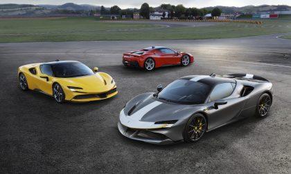 Universo Ferrari, a settembre grande evento a Maranello