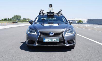 Guida automatizzata, Toyota la sperimenta nelle strade pubbliche urbane