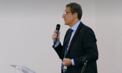 Fondazione Don Gnocchi: un Bilancio di solidarietà