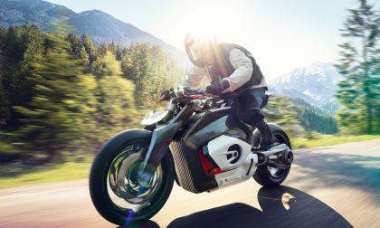 BMW Vision DC Roadster, scopriamola