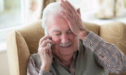 """""""Suo figlio ha avuto un incidente, non può parlare"""": ennesima truffa agli anziani"""