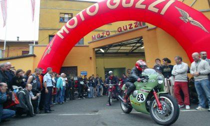 Moto Guzzi Open House 2019, si parte il 6 settembre