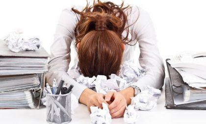 Combattere lo stress da rientro