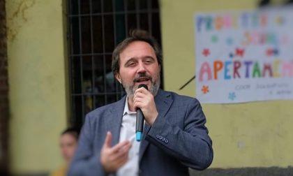Bloccato il cantiere di via Di Vittorio, il sindaco spiega la vicenda