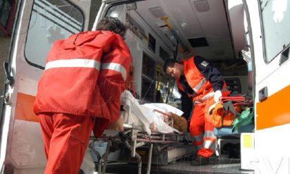 Incidente tra due auto: ferita una 16enne