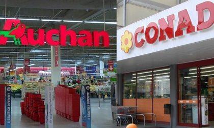 Passaggio Auchan-Conad, ancora incertezze sul futuro dei lavoratori