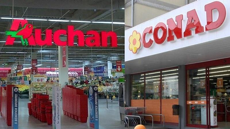 Auchan Materassi.Passaggio Auchan Conad Ancora Incertezze Sul Futuro Dei Lavoratori