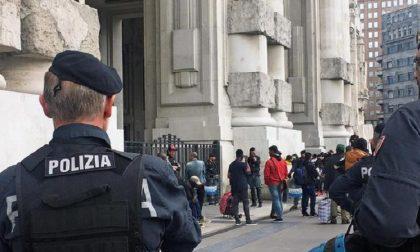 Due arresti per furto alla Stazione Centrale di Milano