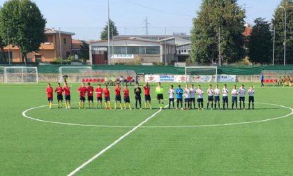 CALCIO Provinciale | Under 16 Gs Assago vs Villapizzone; Under 17 Gs Assago vs Travaglia
