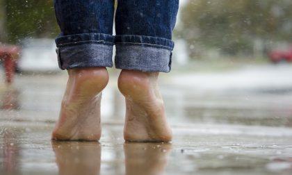 Curare i piedi, una pratica spesso trascurata