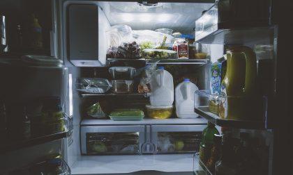 Rientro dalle vacanze, occhio a a frigoriferi e dispense