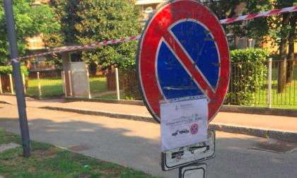 Irregolarità sul cantiere di via Di Vittorio, il Comune cessa il contratto con l'impresa