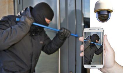 Allarme perimetrico o volumetrico per proteggere la casa?