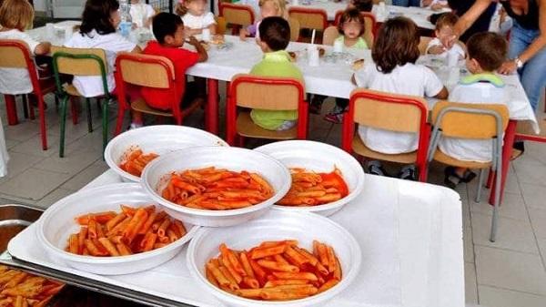 mensa gratis a Rozzano