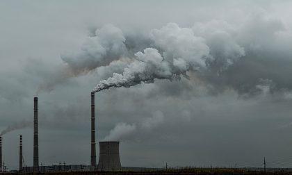 Allarme smog, polmoni sempre più a rischio
