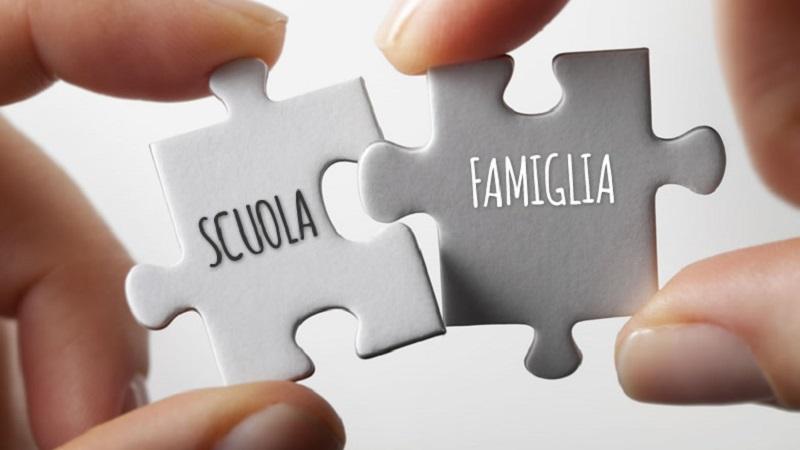 Alleanza con le famiglie