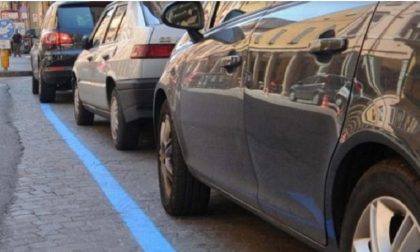 Stop ai parcheggi gratis tra Bisceglie e Gambara