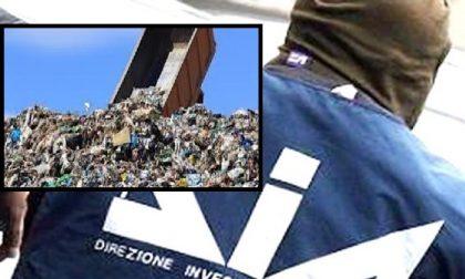 Traffico illecito di rifiuti, sequestrati beni per 5 milioni di euro