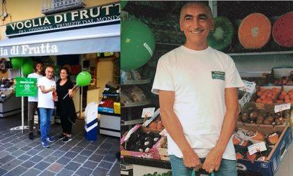 Voglia di Frutta: un amore lungo trent'anni