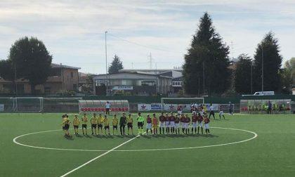 CALCIO | Terza giornata di Campionato per gli Under 14 e 15