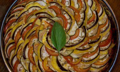 Ricetta ratatouille di verdure