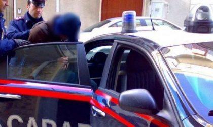 Spacciatore latitante da anni: lo trovano i carabinieri